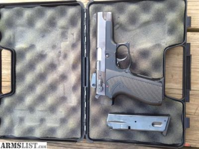 For Sale/Trade: S & W Mod #5904 9mm