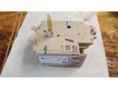 21001595 timer for whirlpool washer