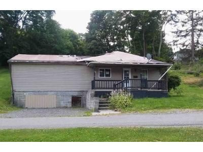 Foreclosure Property in Summersville, WV 26651 - Brock St