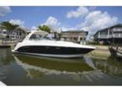 35' Chaparral 350 Signature OceanX Drives 2008
