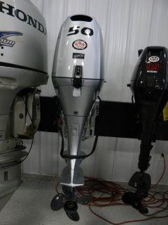 2015 Honda Marine BF50D2LRT Outboards 4 Stroke Kaukauna, WI