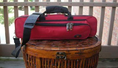 $25 OBO Pro Tech Flute Bag