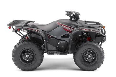 2019 Yamaha Kodiak 700 EPS SE ATV Utility Brewton, AL
