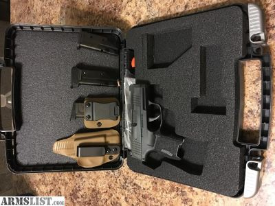 For Sale/Trade: Sig Sauer P365