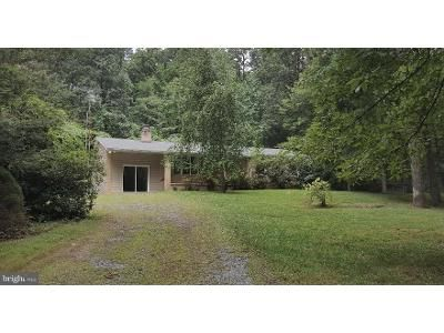 3 Bed 2 Bath Foreclosure Property in Sabillasville, MD 21780 - Brown Rd