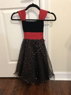 GIRLS SIZE 8 Rare Editions Party Dress.