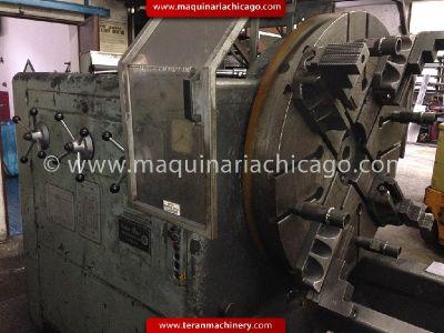 HEYLIGENSTAEDT Lathe 1300 mm x 5000 mm used