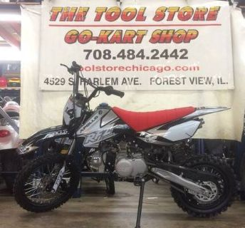 2018 Apollo RFZ-x4 Competition/Off Road Motorcycles Forest View, IL