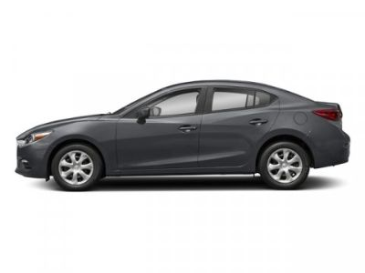 2018 Mazda MAZDA3 4-Door Sport (Machine Gray Metallic)