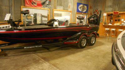 2019 Ranger z520c Bass Boats Eastland, TX
