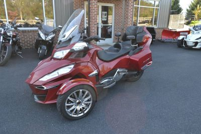 2015 Can-Am Spyder RT Limited Trikes Motorcycles Grantville, PA
