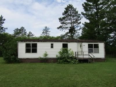 2 Bed 2 Bath Foreclosure Property in Bemidji, MN 56601 - Miles Ave SE