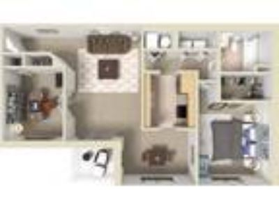 Clover Ridge East Apartments - Berkshire