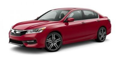 2017 Honda ACCORD SEDAN Sport SE (Modern Steel Metallic)