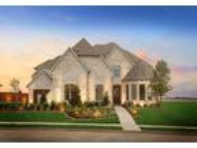 New Construction at 2611 Maverick Way, by Drees Custom Homes