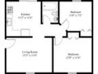 Liberty Village Apartments - 2 BD