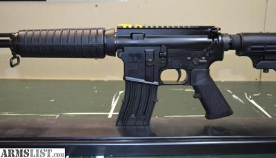 For Sale: *NEW* BUSHMASTER QRC AR-15 RIFLE