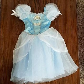 I am looking for a cinderella costume 2T