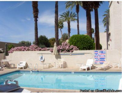 Palm Springs Vacation Rentals condo