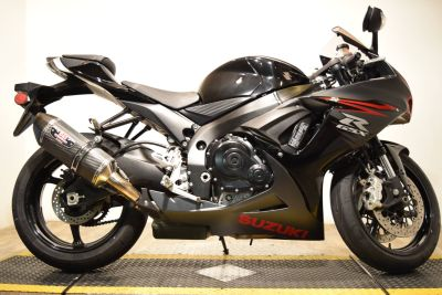 2012 Suzuki GSX-R600 Supersport Wauconda, IL