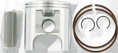 Sell Wiseco Piston Kit 1.00mm Oversize to 74.00mm 2335M07400 motorcycle in Pflugerville, Texas, United States, for US $82.38