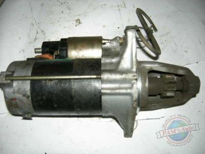 Buy STARTER IMPREZA 866537 02 03 04 05 06 07 ASSY LIFETIME WARRANTY motorcycle in Saint Cloud, Minnesota, US, for US $69.99