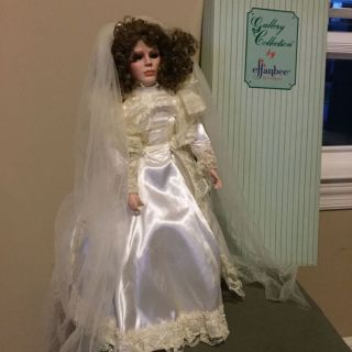 Collectible China Dolls- $35/each