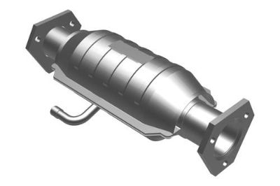 Buy MagnaFlow 22926 - 83-84 Rabbit Catalytic Converters Pre-OBDII motorcycle in Rancho Santa Margarita, California, US, for US $118.77