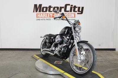 $9,995, 2015 Harley-Davidson XL1200V