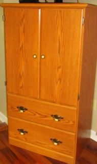 Armoire Chester Drawers