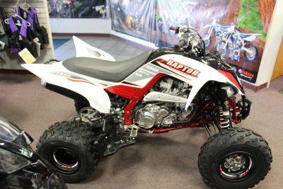 2018 Yamaha Raptor 700R SE Sport ATVs Palatka, FL