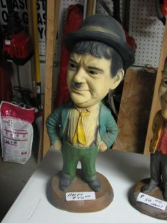 Hardy Esco Vintage Chalkware Figurine RARE 1971