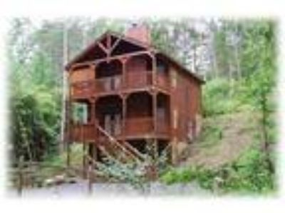 Glory Days - Pigeon Forge - Cabin