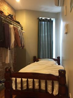 Park Slope Private Room in 2 Bedroom Share