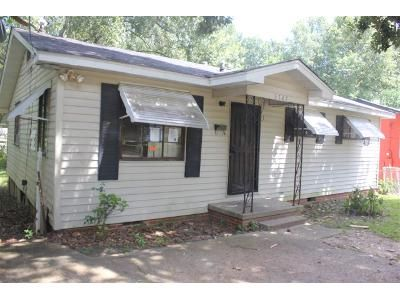 3 Bed 1 Bath Foreclosure Property in Jackson, MS 39213 - Skyline Dr