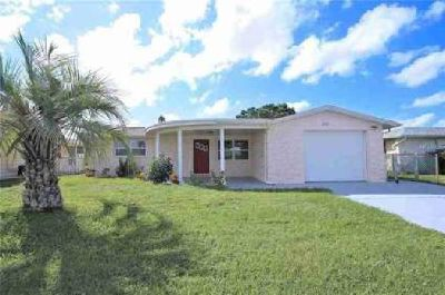 3932 Baden Drive Holiday, Move-In Ready! This lovely 2