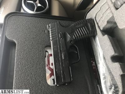 For Sale: XDS 45 3.3