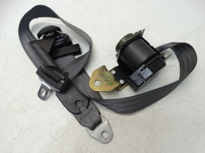 Purchase 1998 Jeep Grand Cherokee ZJ Front Right Passenger Seat Belt w/ Retractor motorcycle in West Springfield, Massachusetts, United States, for US $19.99