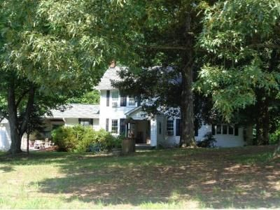4 Bed 2 Bath Foreclosure Property in La Plata, MD 20646 - Saint Marys Ave