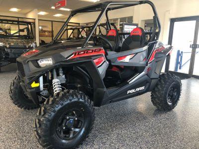 2019 Polaris RZR S 1000 EPS Utility Sport Cleveland, TX