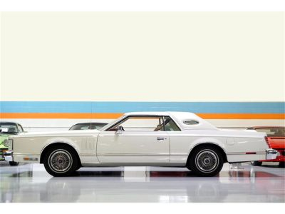 1979 Lincoln Continental Mark III