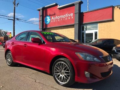 2006 Lexus IS 250 Base AWD 4dr Sedan