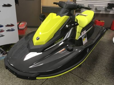 2019 Yamaha EX Sport PWC 3 Seater Superior, WI