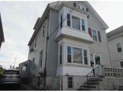 5 Bed 3.5 Bath Foreclosure Property in New Bedford, MA 02744 - Winsor St