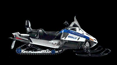 2018 Arctic Cat Bearcat 2000 LT ES Snowmobile Utility Snowmobiles Sandpoint, ID