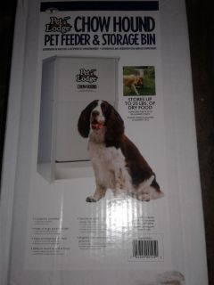 New..automatic feeder