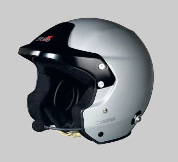 Find STILO Helmets - Trophy DES Open Face w/ Boom Microphone - FREE SHIPPING motorcycle in Las Vegas, Nevada, United States, for US $648.00