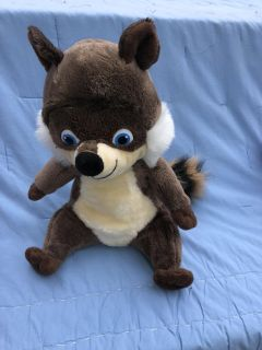Plush stuffed animal excellent condition Dreamworks ((MOVING SALE))