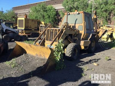 Loader Backhoes - Chesaning Classifieds - Claz org
