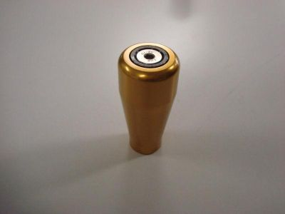 Buy PASSWORDJDM ALUMINUM SHIFT KNOB 10X1.5 GOLD HONDA ACURA CIVIC INTEGRA RSX S2000 motorcycle in Quincy, Massachusetts, US, for US $40.00